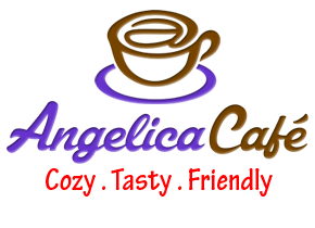 Angelica Cafe